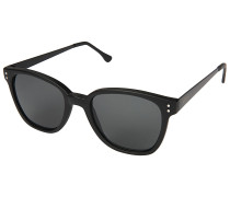Renee Metal - Sonnenbrille - Schwarz