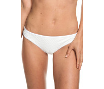 Garden Summers - Bikini Hose - Weiß