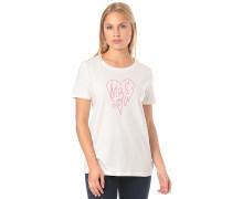 GiosefinaM. - T-Shirt - Beige