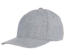 Plain Span Cap - Grau