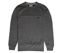 All Day Crew - Sweatshirt - Schwarz