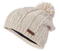 Plaity - Mütze - Grau