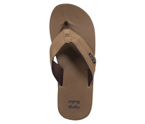 All Day Impact - Sandalen - Braun