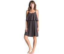Island - Kleid für Damen - Schwarz