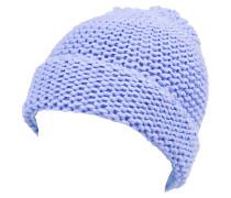 Mini Snug - Mütze - Blau