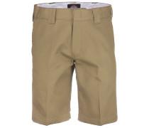 Ct873S - Chino Shorts - Beige