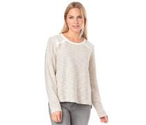 Dusk Whisper - Sweatshirt - Beige