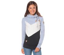 Viola Block - Sweatshirt - Blau