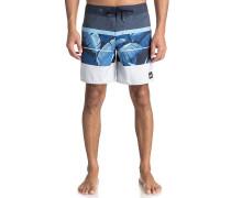 Slab Island 17 - Boardshorts - Blau