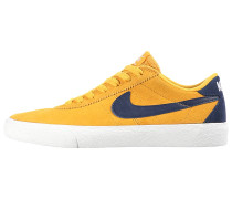 Bruin Low - Sneaker - Gelb