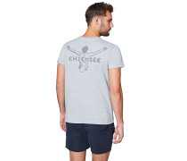 T-Shirt - T-Shirt - Grau