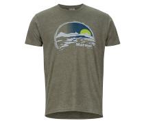 Weaver - T-Shirt - Grün