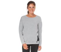 Under Moonlight - Sweatshirt - Grau