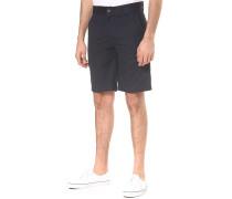 Mens - Chino Shorts - Blau
