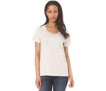 Harbour - T-Shirt - Beige
