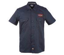 Riner - Hemd - Blau