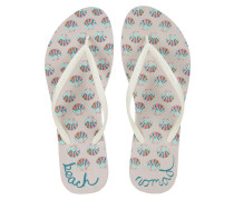 Escape Basic Prints - Sandalen - Beige