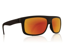 Wormser Sonnenbrille - Schwarz