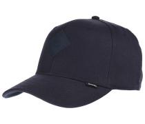 6P FCV Basic Beauty Fitted Cap - Blau