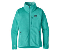 Performance Better - Fleecejacke - Blau