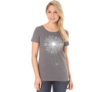 Blowball - T-Shirt - Grau