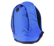 Chyn - Solid Rucksack - Blau
