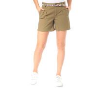 Tetto Organic - Shorts - Grün