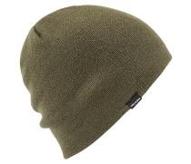 Woolcott - Mütze - Grün