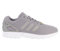 ZX Flux Sneaker - Grau