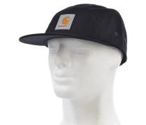 Backley Strapback Cap - Schwarz