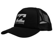 Podium Trucker Cap - Schwarz