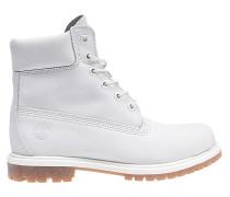 6 inch Premium - Stiefel - Grau