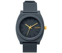 Time Teller P - Uhr - Grau