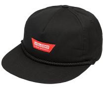 Stone Brew Snapback Cap - Schwarz