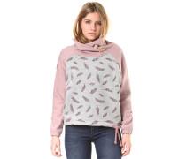 Eulo Batwing Turtle Neck - Sweatshirt