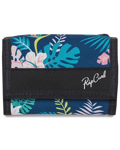 Flora Surf - Geldbeutel - Blau
