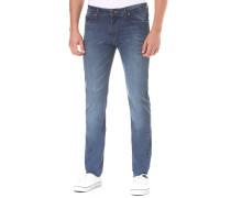 Skin 2 - Jeans - Blau