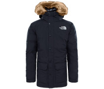 Serow - Outdoorjacke - Schwarz