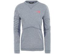 Inlux - Langarmshirt - Grau