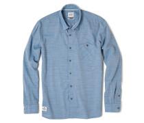 Cavallet - Hemd - Blau