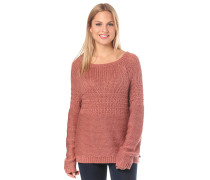 Urban Stories - Strickpullover - Rot