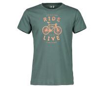 RosegM. - T-Shirt - Grün