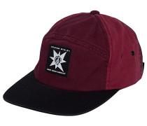 A.P.#2 Strapback Cap - Rot
