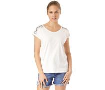 Tamiko - T-Shirt - Weiß