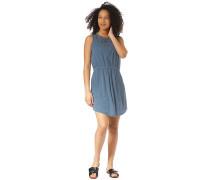 Kelly - Kleid - Blau