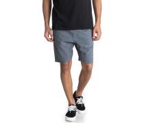 Fonic - Shorts - Blau