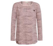 Oma Auf Dem Opa II - Bluse - Pink