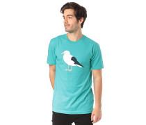 Gull 3 - T-Shirt - Grün