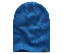 Effo Long -Sheldy Knit - Accessoire - Blau