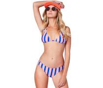 Bikini A-B - Bikini Set - Blau
